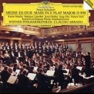 Schubert: Mass in E flat major D950 | Deutsche Grammophon E4230882