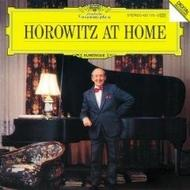 Vladimir Horowitz - Horowitz at Home | Deutsche Grammophon E4277722