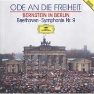Beethoven: Symphony No.9 (Ode To Freedom - Bernstein in Berlin) | Deutsche Grammophon E4298612
