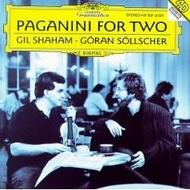 Paganini For Two | Deutsche Grammophon E4378372