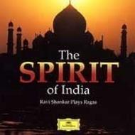 Traditional: The Spirit of India | Deutsche Grammophon E4475322