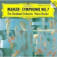 "Mahler: Symphony No.7 ""Song Of The Night"" 