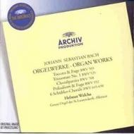 Bach, J.S.: Organ Works | Deutsche Grammophon - Originals E4577042