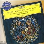 "Mozart: Mass K.427 ""Great Mass"" 