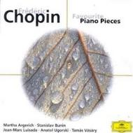 Chopin: Various Piano Works | Deutsche Grammophon 4696102