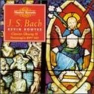 Bach - Complete Works for Organ vol.9 | Nimbus NI5561