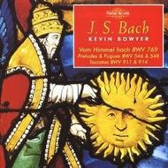 Bach - Complete Works for Organ vol.11 | Nimbus NI5606