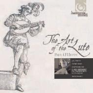 Paul O�Dette: The Art of the Lute