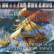 Bliss - Christopher Columbus & other film music