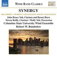 Synergy: Music for Wind Band
