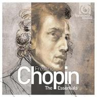 Chopin - The Essentials