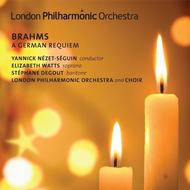 Brahms - A German Requiem