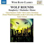 Wind Band Classics: Wolf Rounds