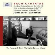 J.S. Bach: Cantatas for the 11th Sunday after Trinity | Deutsche Grammophon 4635912