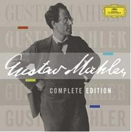 Mahler - Complete Edition (Limited Edition)