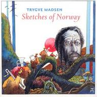 Trygve Madsen - Sketches of Norway