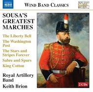 Sousa - Greatest Marches