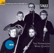 Great Norwegian Performers 1945-2000: Vol.5 | Simax PSC1835