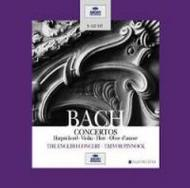 J.S. Bach: Concertos for solo instruments | Deutsche Grammophon - Collector's Edition 4637252