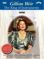 Gillian Weir: The King of Instruments | Priory PRDVD7001