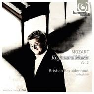 Mozart - Keyboard Music Vol.2