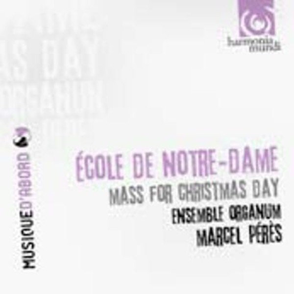 Ecole de Notre Dame: Mass for Christmas Day