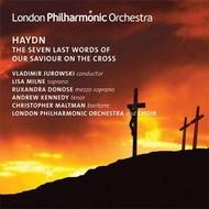 Haydn - Seven Last Words of our Saviour on the Cross