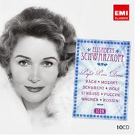 Elisabeth Schwarzkopf: The Radiant Soprano | Warner - Icon 9184592