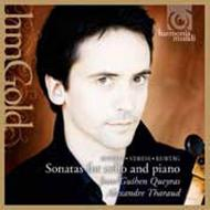Kurtag / Kodaly / Veress - Sonatas for Cello & Piano