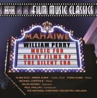 Perry - Music for Great Films of the Silent Era
