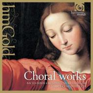 Choral Works: HM Gold Collection (Limited Edition)