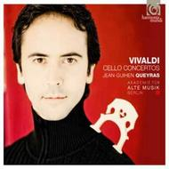 Vivaldi - Cello Concertos
