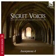 Secret Voices: Music from Codex Las Huelgas
