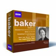 BBC Legend: Janet Baker | BBC Legends BBCL50062