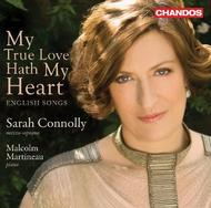 My True Love Hath My Heart: English Songs | Chandos CHAN10691