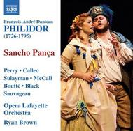 Philidor - Sancho Panca
