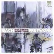 J S Bach - Goldberg Variations (arranged for viols)