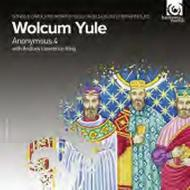 Wolcum Yule: Songs & Carols from the British Isles