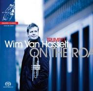 Wim Van Hasselt: On The Road (contemporary music for trumpet) | Channel Classics CCSSA31811