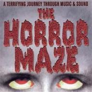 The Horror Maze: A Terrifying Journey Through Music & Sound