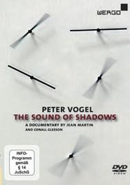 Peter Vogel: The Sound of Shadows