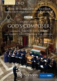 Sacred Music: God's Composer | Coro COR16100