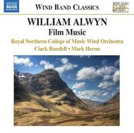 Alwyn - Film Music (arranged for wind band)