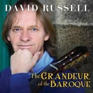 David Russell: The Grandeur of the Baroque