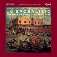 Lo Sposalizio: The Wedding of Venice to the Sea | Hyperion - Dyad CDD22072