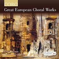 Great European Choral Works | Coro COR16102