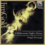 Mendelssohn - A Midsummer Night�s Dream
