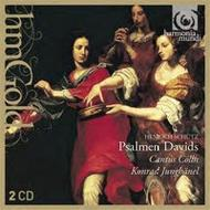 Schutz - Psalms of David