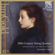 20th Century String Quartets