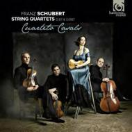 Schubert - String Quartets